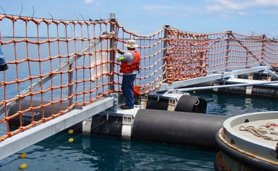 Harbor Offshore Barriers workplace safety